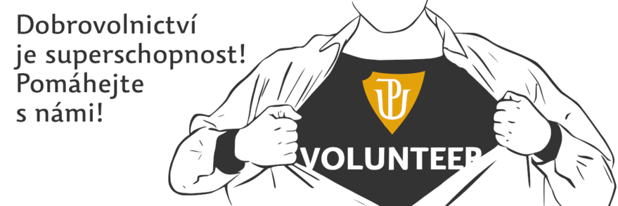 volunteer superhero